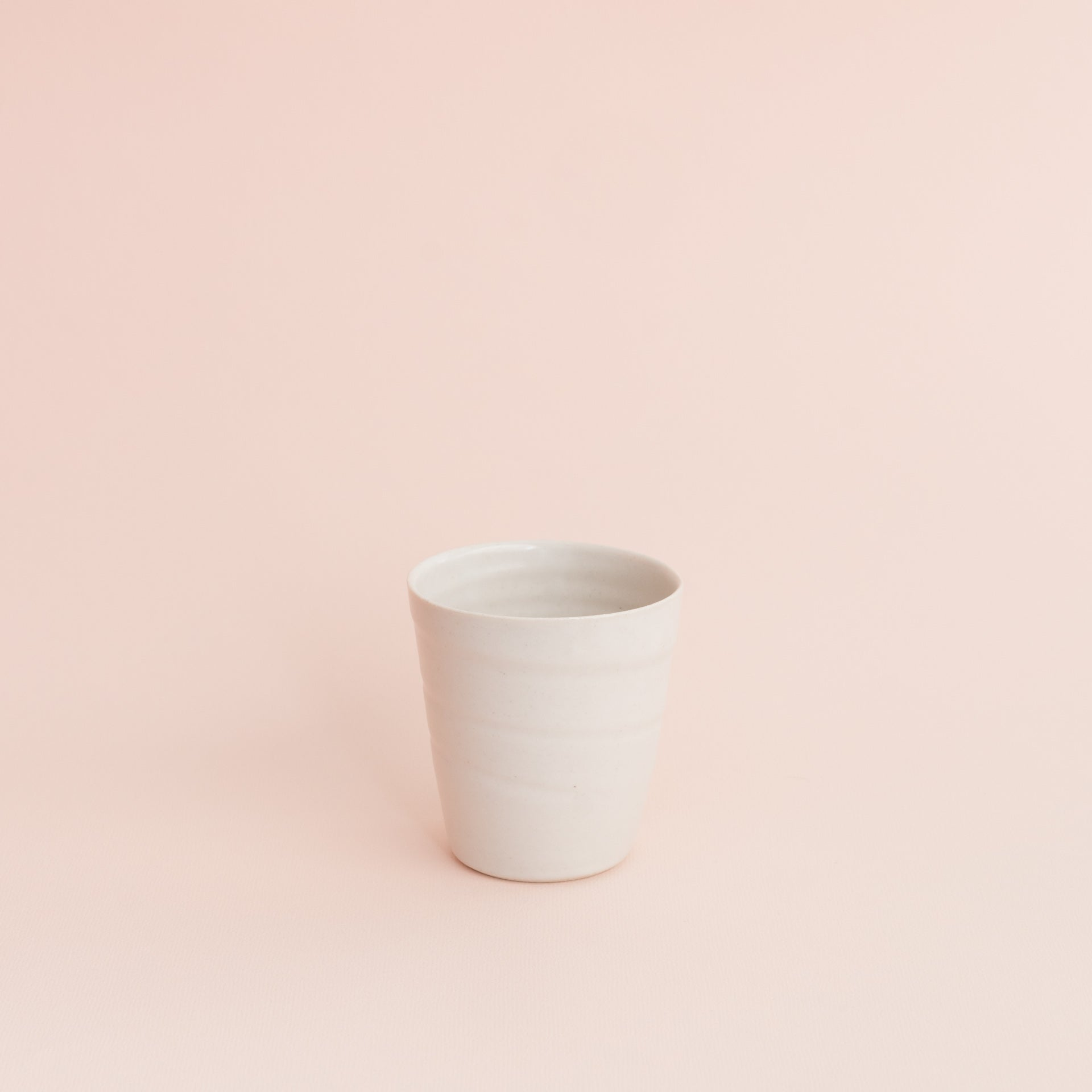 Small Tumbler - Super white
