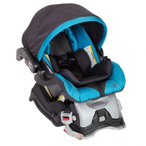 Baby Trend California Expedition Premiere Jogger Travel System