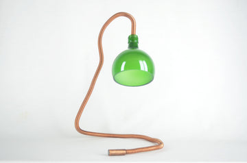 CENTIPEDE flexible lamp