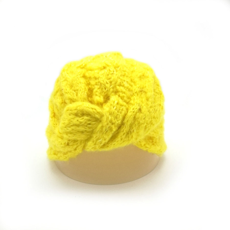 Yellow Turban