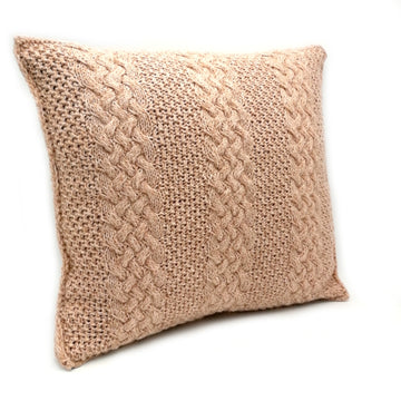 Champagne Color Pillow