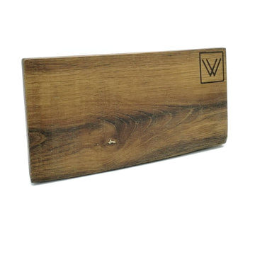 Antik oak cutting board