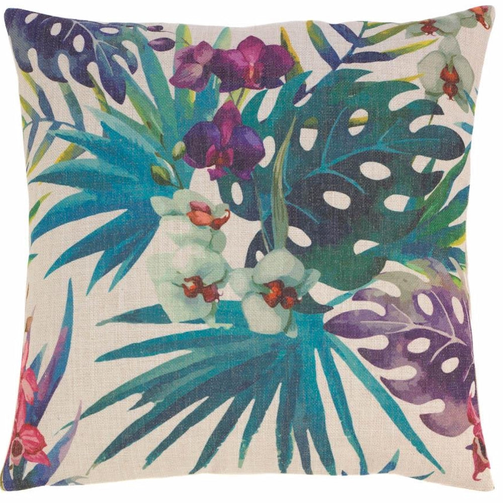 Hawaiian Nights Pillow