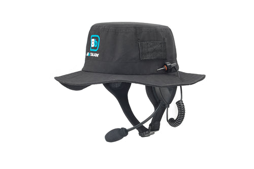 B01HR: Surf Hat Headset