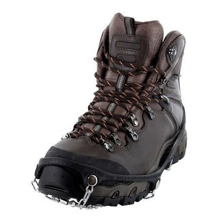 YAKTRAX Diamond Grip Footwear Covers