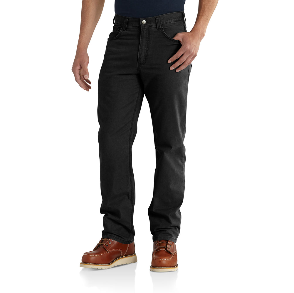 CARHARTT Rugged Flex Rigby Work Pant