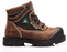 "ROYER 6"" Composite Toe Brown Leather Work Boot"
