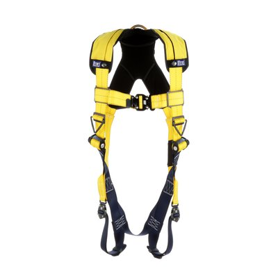 3M DBI-SALA Delta Vest-Style Harness 1D w/Quick Connect