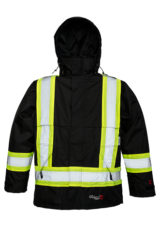 Fire Safety & Clothing