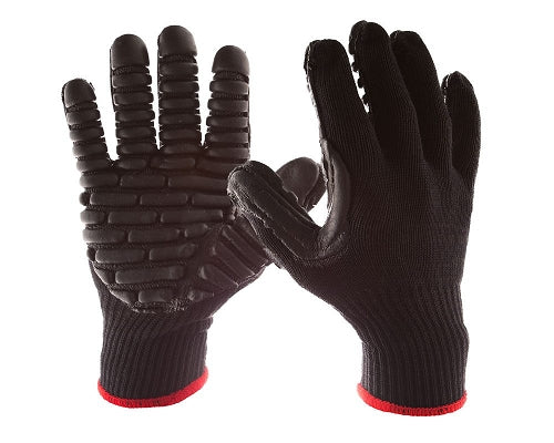 Blackmaxx Anti-Vibration Glove