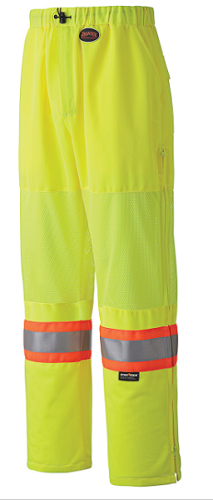 PIONEER HI-VIZ TRAFFIC SAFETY PANT