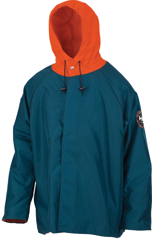 HELLY HANSEN ARMOUR Rain Jacket