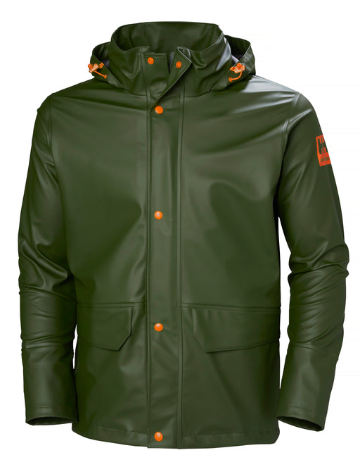 HELLY HANSEN Gale Rain Jacket