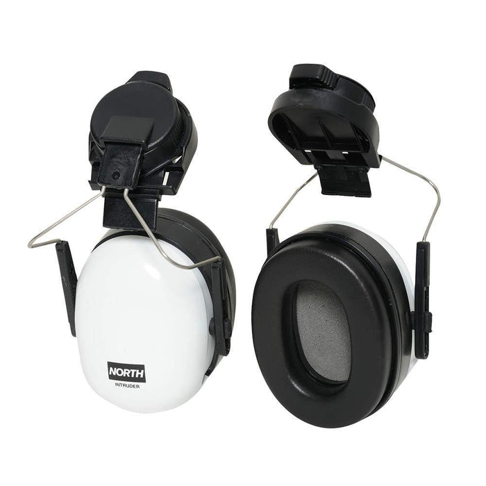NORTH Cap Mounted Earmuff (Full Brim)