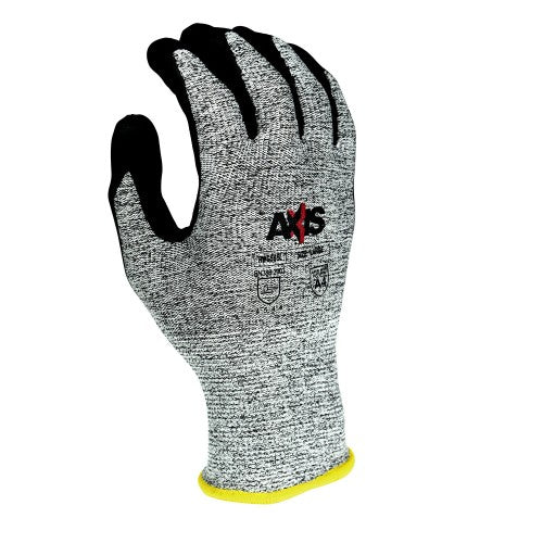 RADIAN Axis Cut Glove