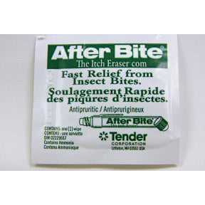 After Bite Relief Pads (100/pack)