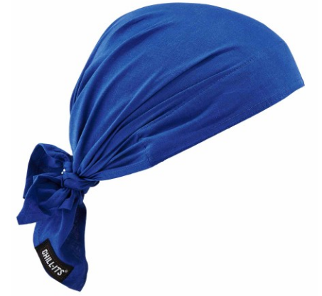 ERGODYNE Chill-Its Evaporative Cooling Bandana