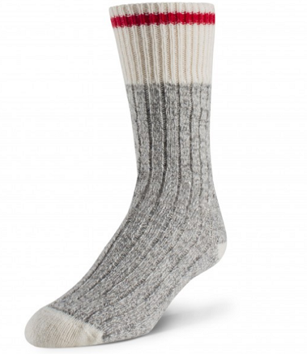 DURAY 3-Pack Original Work Sock