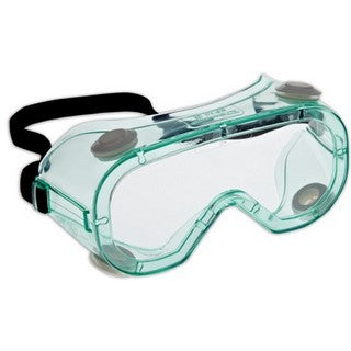 DYNAMIC Guardian Safety Goggle