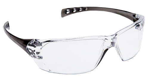 DYNAMIC Solus Safety Glasses (CLEAR)