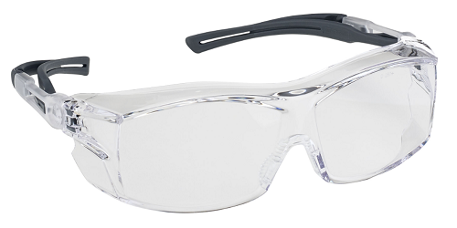 "DYNAMIC ""OTG Extra"" Safety Glasses"
