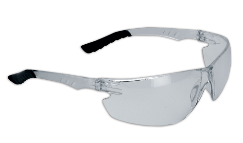 DYNAMIC Techno Safety Glasses (INDOOR/OUTDOOR)