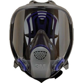 3M Ultimate FX Full Face Reusable Repirator