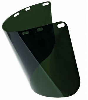 NORTH Green Face Shield