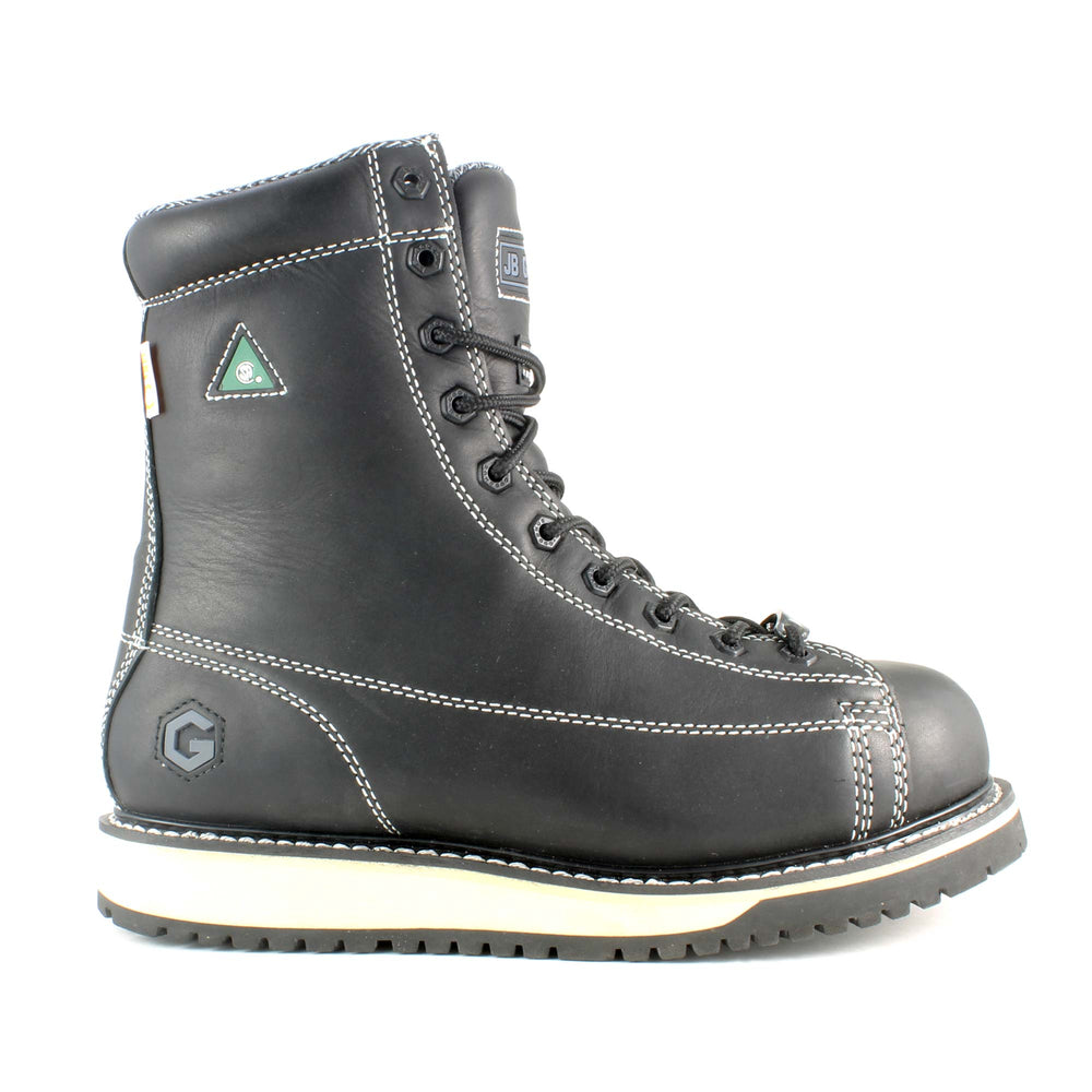 JB GOODDUE Ironworker Work Boot