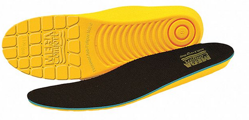 MEGACOMFORT Anti-Fatigue Mat Insole