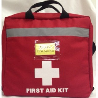 BC Level 2 First Aid Kit (Nylon Bag)