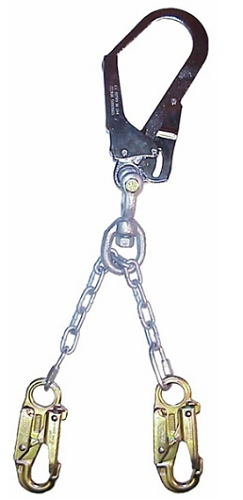 NORGUARD Rebar Positioning Swivel Chain