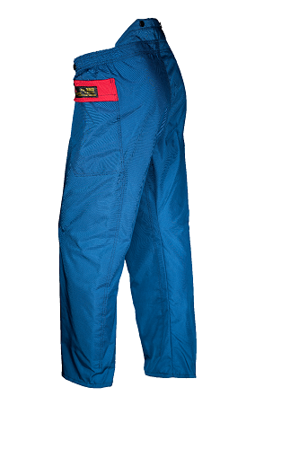 CANSWE Nylon Pro 3600 Chainsaw Pants P003