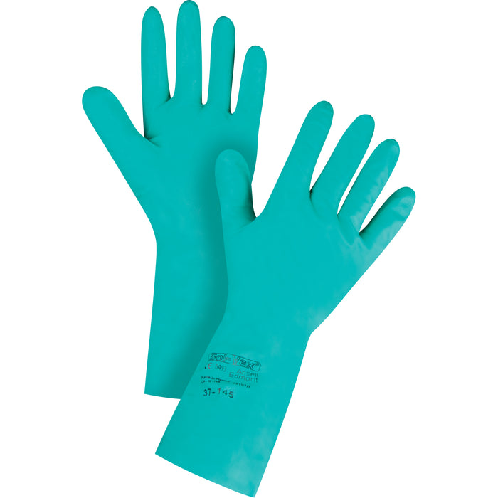 ANSELL Solvex Nitrile Glove 13 MIL