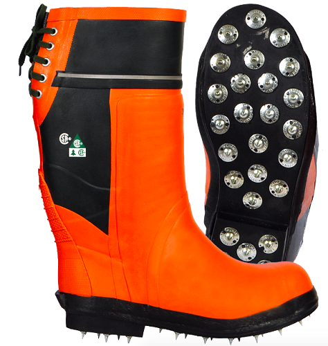 VIKING Timberwolf Caulk Boot