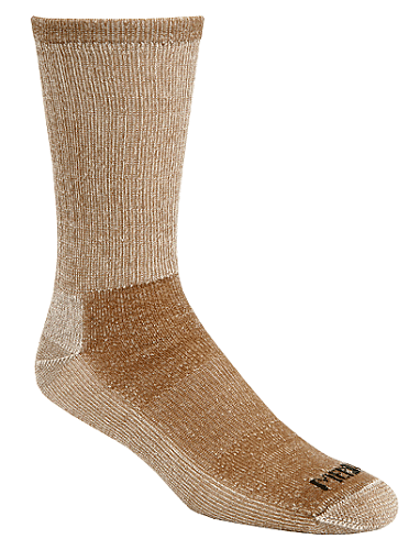JB Field's Expedition Superwool Hiker GX Sock