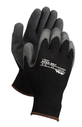VIKING Thermo Mega Grip Rubber Palm Work Glove