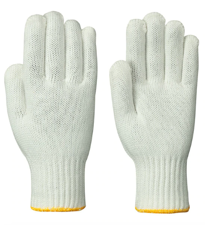 PIONEER Knit Nylon General Purpose  Glove