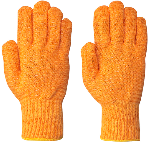 PIONEER Criss Cross Nylon General Purpose Glove