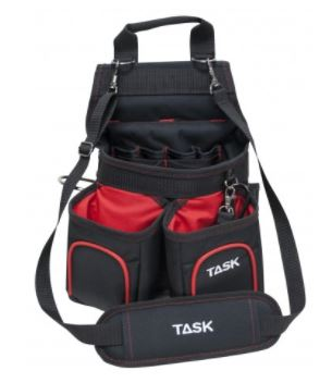 TASK Electrician's Tool Pouch