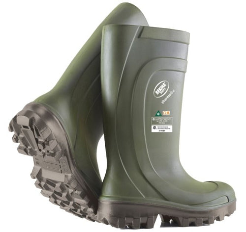 VIKING Bekina Thermolite -50C Insulated Safety PU Boots