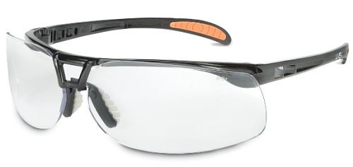 UVEX PROTEGE Clear Safety Glasses WITH HydroShield Technology