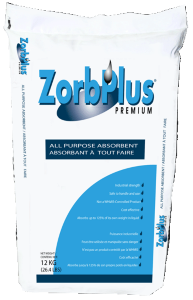ZORBPLUS All Purpose Absorbant