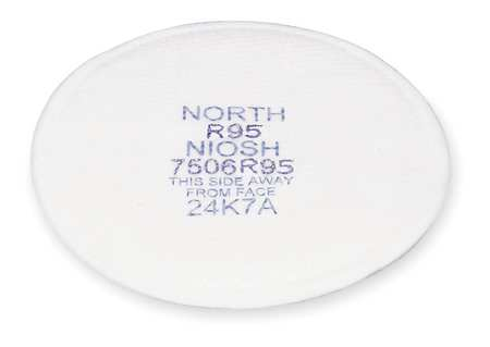 NORTH Non-Oil Particulate Filter R95