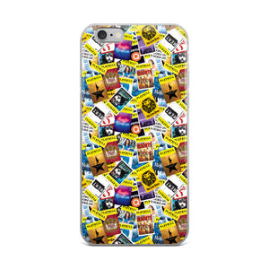 Playbill® Smartphone Case (iPhone)