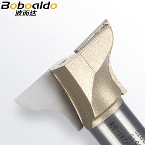Cambered Surface Cleaning Bottom Router Bit Woodworking Tools Woodworking Tools Arden Router Bit Endmill Router Bits Wood Cutter