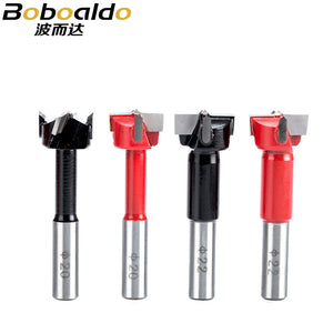 1pc 19-35mm wood drill bit 70mm length router bit row drilling for boring machine Gang drills for wood Carbide endmill