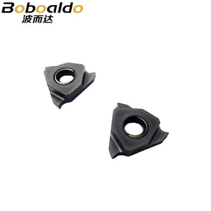 10PCS TNF32R200/TGF32R200/JTGR3200 Cemented Carbide Cutting Tool Turning Inserts shallow groove blade knife retainer groove M30