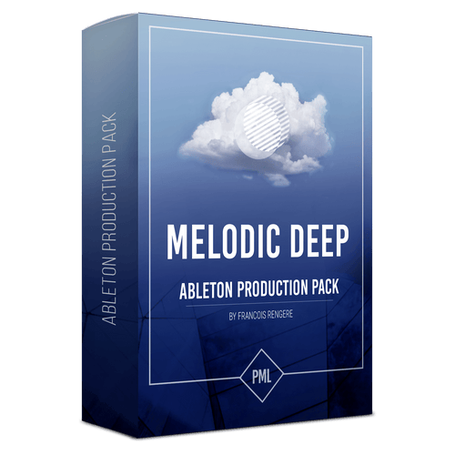 Melodic Deep - Ableton Sound Pack by Francois Rengere
