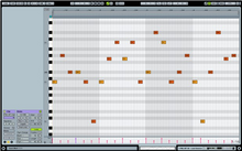 Load image into Gallery viewer, Melodic Techno Melody Arps - MIDI Files